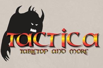 Tactica Games GmbH - Neue Artikel