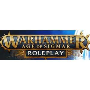 Age of Sigmar Soulbound RPG (eng)
