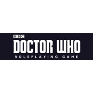 Doctor Who RPG (eng)