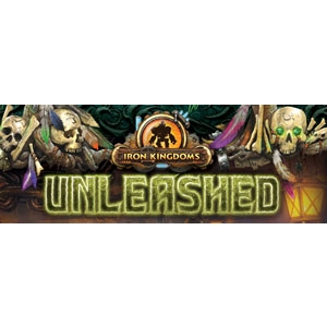 Iron Kingdom Unleashed RPG (de/eng)