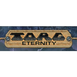 TORG Eternity RPG (de/eng)