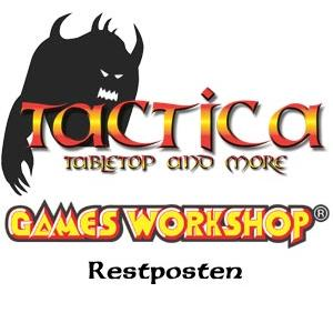 Games Workshop Restposten