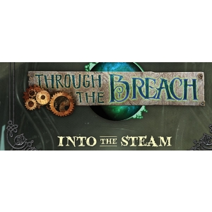 WYRD: Through the Breach RPG (eng)