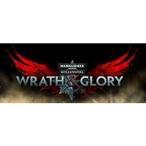 WH40K Wrath & Glory RPG (de/eng)