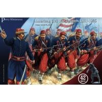 WG/PM: Zouaves (1861-1865)