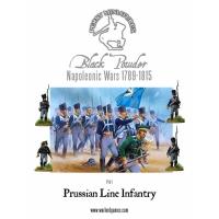 WG/PM: Napoleonic Wars: Prussian Line Infantry (1813-1815)