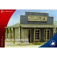 WG: North American Store 1800-1900