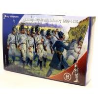 WG/PM: Napoleonic Wars:  Austrian Infantry (1809-1815)