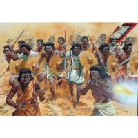 WG/PM: Mahdist Revolt: Mahdist Ansar (1884)