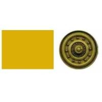 VAL/MW: Dark Yellow Wash