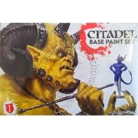 GW/Cit: Base Paint Set