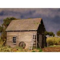 WG: Ramshackle Barn