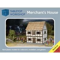 WG: Merchant's House