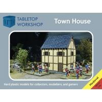 WG: Townhouse