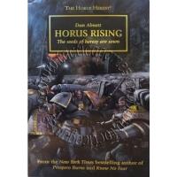 BL/ENG-40K: 1: Horus Rising