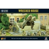 WG/BA: Wrecked House