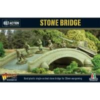 WG/BA: Stone Bridge