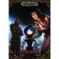DSA5/RPG: Regelwerk, 2. Auflage (Hardcover)