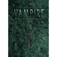 VDM/RPG: Vampire Die Maskerade Jubiläumsausg. (V20) 2. übera. Aufl.