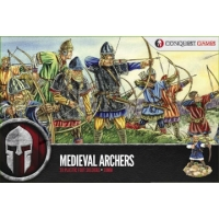 CG: Medieval Archers