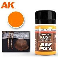 AK: Light Rust Wash