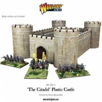 WG: The Citadel Plastic Castle