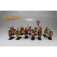 FFG: Mongol Cavalry