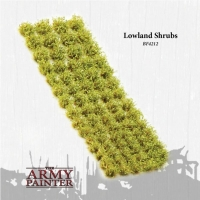 AP/T: Lowland Shrubs