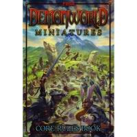 Demonworld - Core Rule Book
