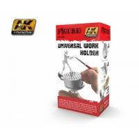 AK: Universal Work Holder
