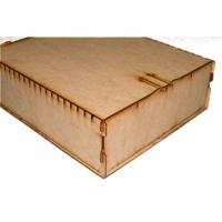 BA: Trading Box +1000 Wood