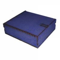 BA: Trading Box +1000 Blue