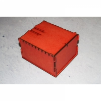 BA: Trading Box +1000 Red