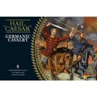 WG/HC: Germanic Cavalry