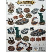 GW/Cit: Helden-Bases Warhammer Age of Sigmar