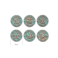 TTA/G: Ancestral Ruins Symbole Set 1