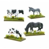 WG: Large Farm Animals