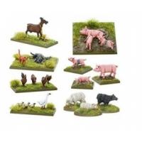 WG: Small Farm Animals