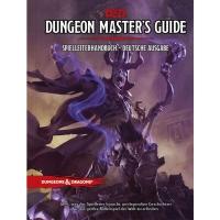 D&D/RPG: Dungeon Master's Guide - Spielleitererhandbuch (de)