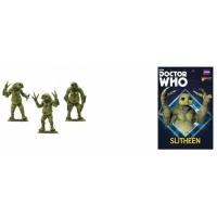 WG/WHO: Slitheen