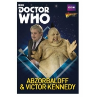 WG/WHO: Abzorbaloff & Victor Kennedy