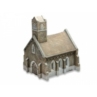 TTA/G: Normandie Kirche 15mm