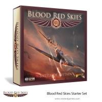 WG/BRS: Blood Red Skies Coreset