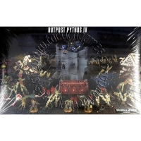 GW/Cit: Warhammer 40000 Outpost Pythos IV