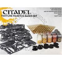 GW/Cit: Texture & Base Farbpaket