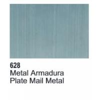 Plate Mail Metal 17ml