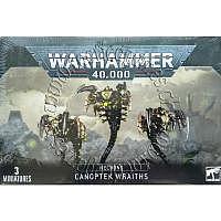 GW/40K: Necrons Kanoptech-Phantome / Canoptek Wraiths