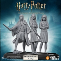 KM/HPMG: Dumbledore's Army Pack