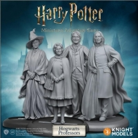 Vorbestellung - KM/HPMG: Hogwart's Professors Pack