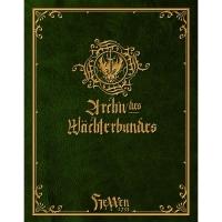 XX/RPG: Archiv des Wächterbunds I